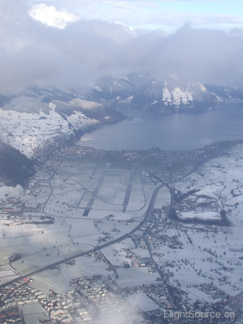 Buochs AFB, Switzerland