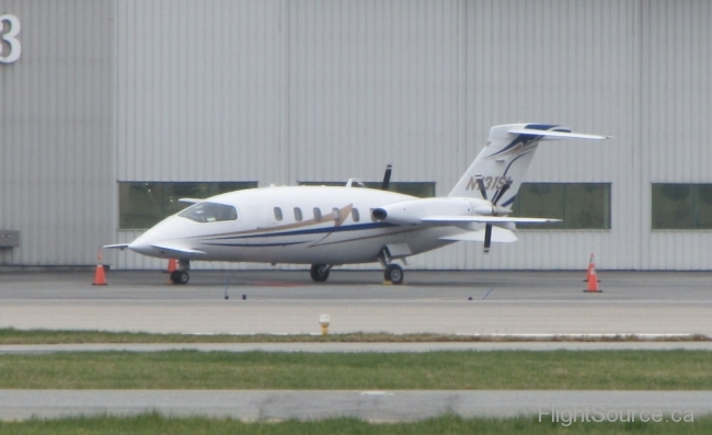 Ace Flight Service Piaggio P180 N131SL
