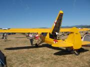 Piper Cub Ambulance