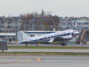 Blue Skies Air DC3 N18121