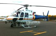 RCMP Aerospatiale AS350 B3 C-GMPN