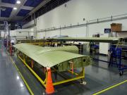 New wings for DHC-6 Series 400