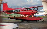 Sea & Sky Holding Cessna Skywagon N8191Q