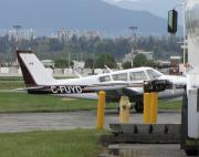 Accurex Tech Corp Piper PA-30 C-FUYD