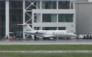 Red Line Air Lear 55 N155SB