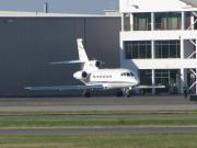 Lowes Companies Falcon 900EX N44LC